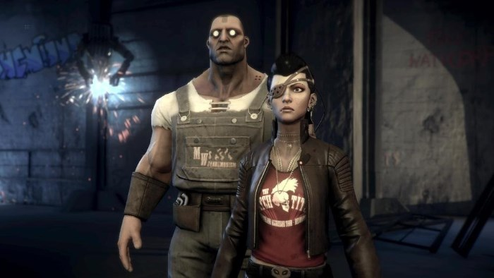 image test dreamfall chapters