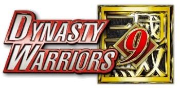 image logo dynasty warriors 9