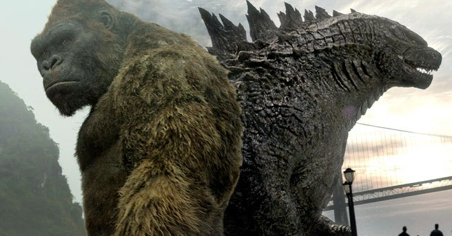 Adam Wingard réalisera le film — Godzilla vs Kong