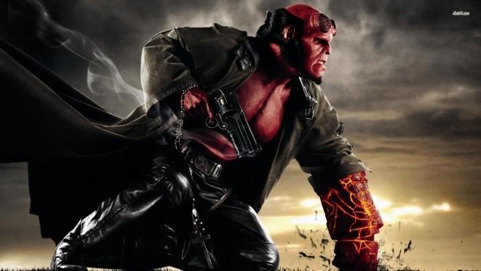 Hellboy est de retour, pour un reboot au cinéma