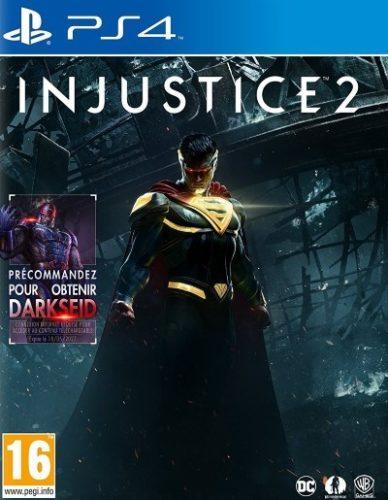 image pack injustice