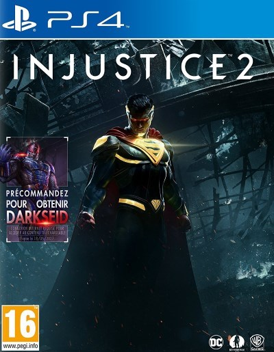 image pack injustice
