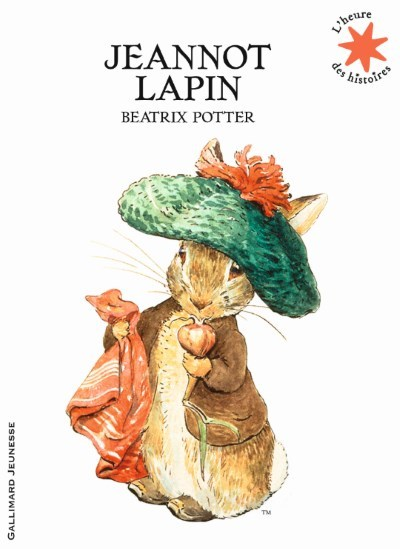image jeannot lapin