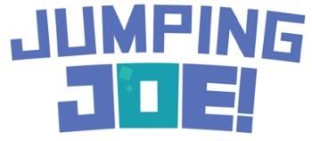image logo jumping joe