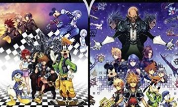 image pack ps4 kingdom hearts