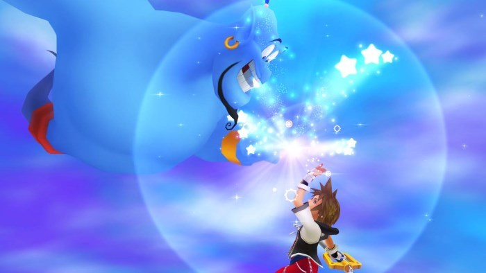 image article kingdom hearts compilation