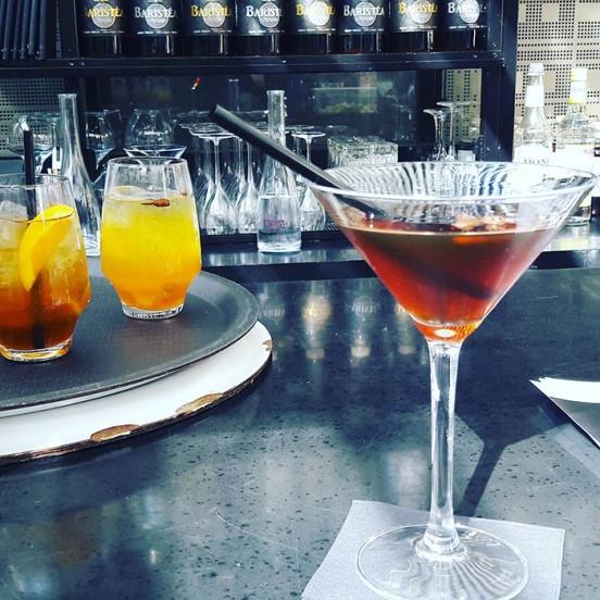 image coffee martini carte cocktails tea tail party hotel et spa la belle juliette paris