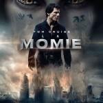 image alex kurtzman poster la momie