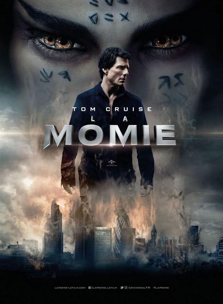image la momie alex kurtzman affiche