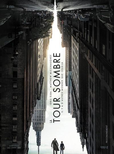 [News – Cinéma] Bande-annonce de «La Tour Sombre» de Nikolaj Arcel, sortie le 16 Août.
