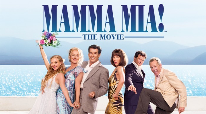 [News – Cinéma] Universal annonce la suite de «Mamma Mia»!