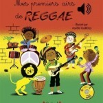 image mes premiers airs de reggae