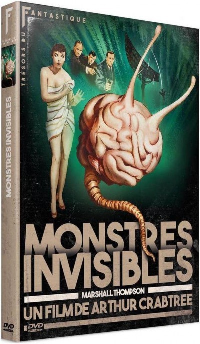 image dvd monstres invisibles