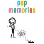 image couverture pop memories cathy karsenty éditions delcourt collection tapas
