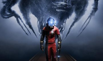 image article prey
