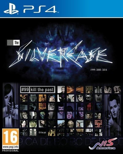 [Test – Playstation 4] The Silver Case : Suda51, au commencement