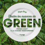 image couverture toutes les nuances de green tanja dusy éditions solar