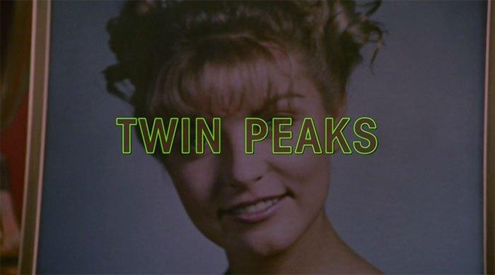 image générique twin peaks saison 3 épisode 1