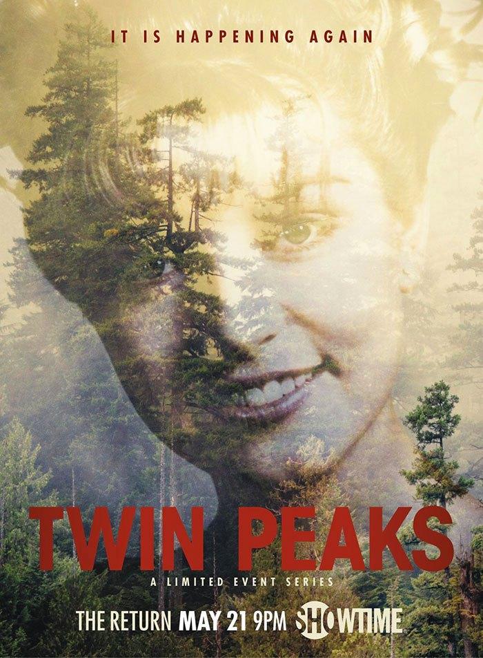 [Critique & Analyse] Twin Peaks, saison 3 : un double-épisode sombre et envoûtant