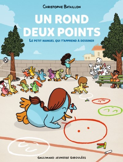 [Critique] Un rond, deux points – Christophe Bataillon