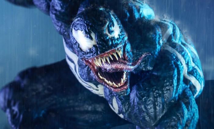 image tom hardy venom