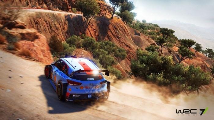 [News – Jeux vidéo] Bigben Interactive et Kylotonn annoncent WRC 7