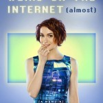 image couverture you're never weird on the internet almost felicia day memoir simon and shuster