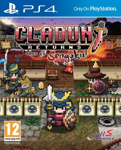 image pack cladun returns