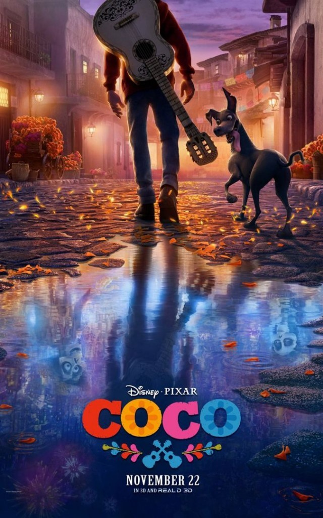 image coco poster lee unkrich