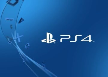 image logo playstation 4 concours