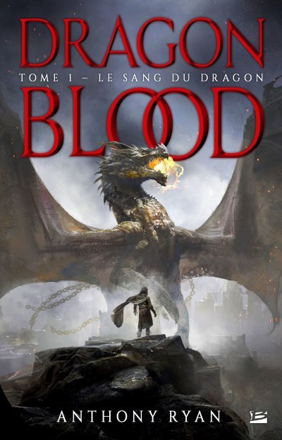 image dragon blood tome 1