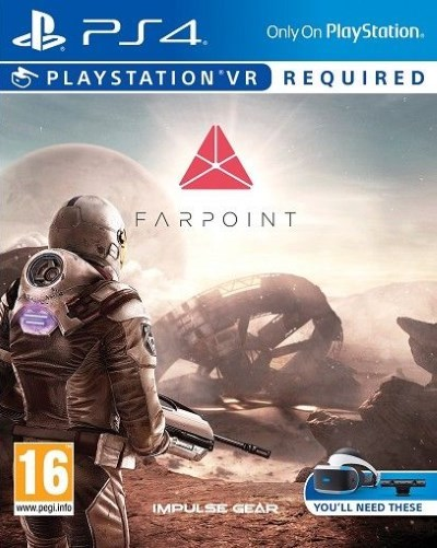 image playstation vr farpoint