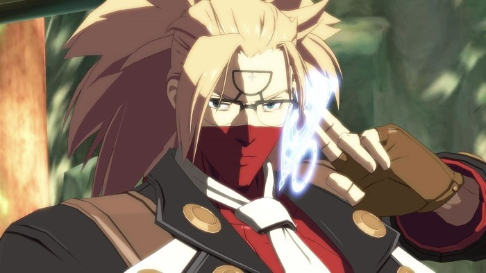 image pqube guilty gear xrd revolution 2