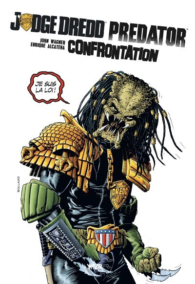 image judge dredd predator confrontation