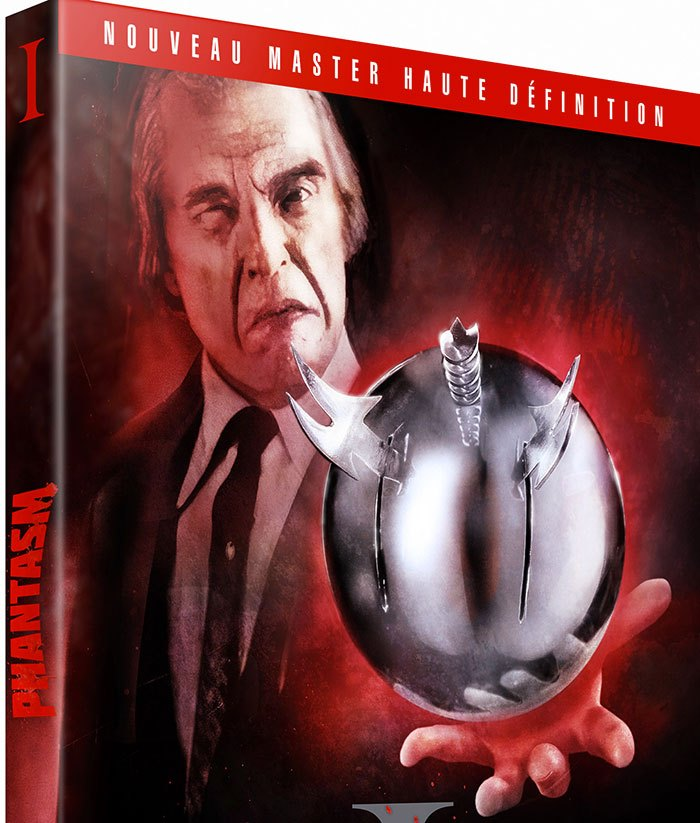image gros plan jacquette dvd phantasm esc distribution