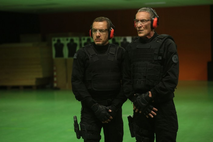 image dany boon françois levantal raid dingue