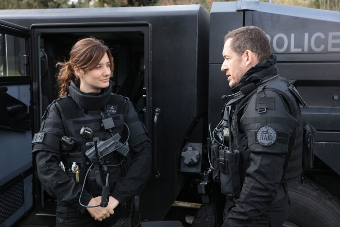 image alice pol dany boon raid dingue
