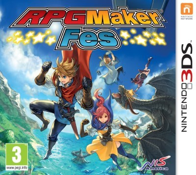 image pack rpg maker fes