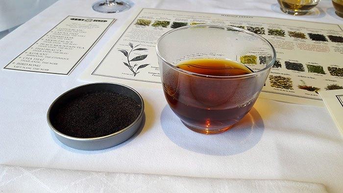 image thé noir cha taï atelier mariage frère thés du triangle d'or tea club