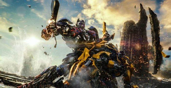 image michael bay transformers the last knight