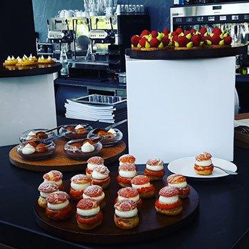 image desserts à partager jean-louis nomicos le frank fondation louis vuitton