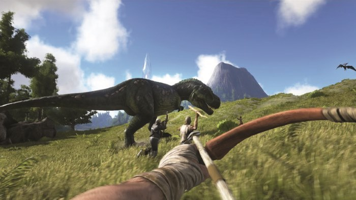 image news ark survival evolved