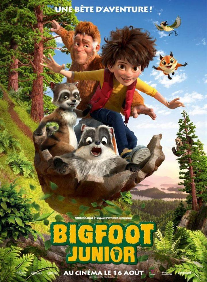 jérémie degruson poster ben stassen bigfoot junior