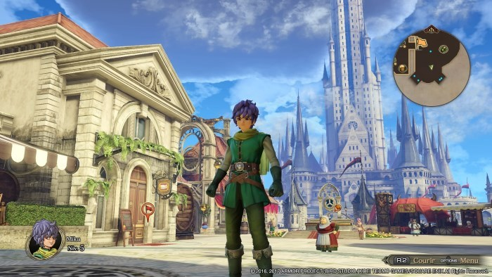 image test dragon quest heroes 2
