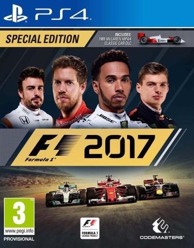 image pack f1 2017