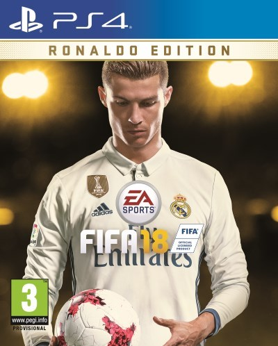 image pack fifa 18