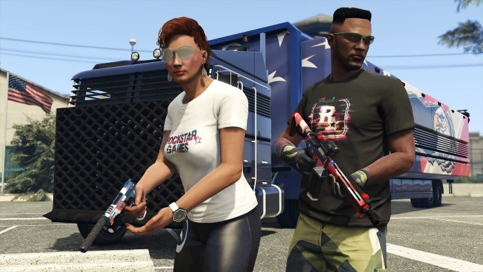 image independence day gta online