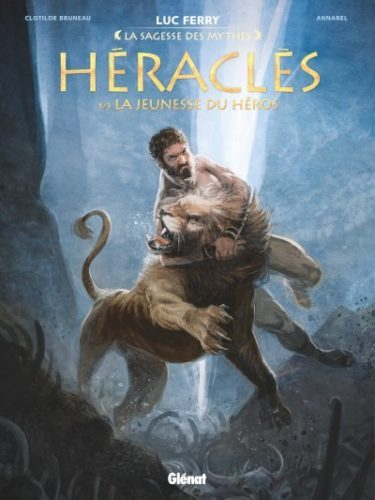 image heracles tome 1