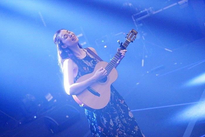 image concert lisa hannigan days off philharmonie de paris