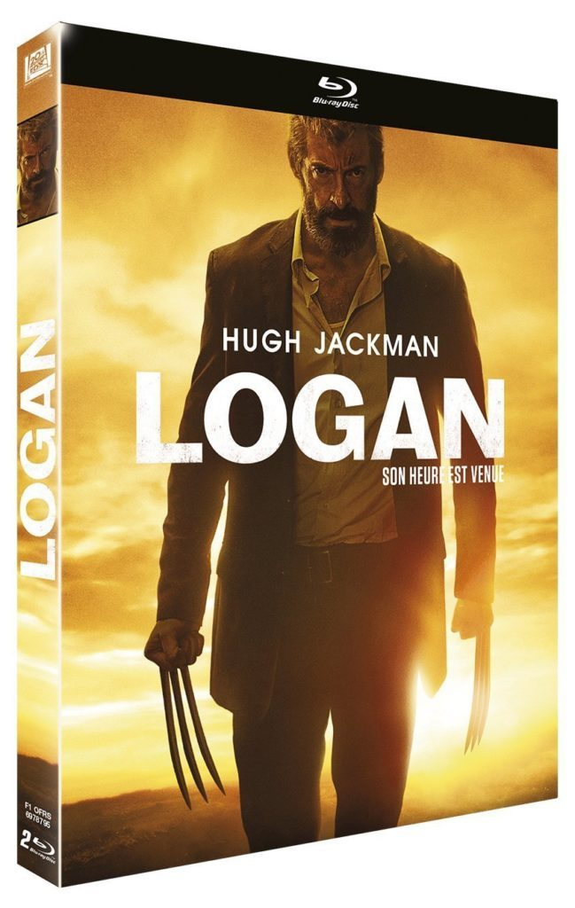 image james mangold blu ray logan
